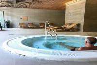 4* Wellnesshotel am Plattensee Sonderpreis in Balatonfured