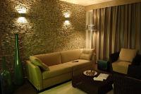 Elegante Suite im Echo Residence All Suite Luxury Hotel in Tihany, am Plattensee