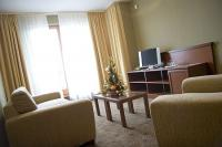 Luxuswohnung in Silverine Hotel 4* Balatonfured