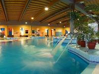 4* Hotel Azur Siofok Wellnessbehandlungen mit Halbpension