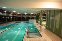 Yacht Wellness Hotel Siofok 4* Hotel in Siofok mit Halbpension